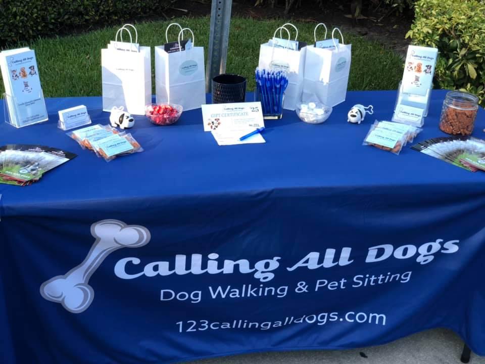 Dog Walking Pinellas Park