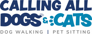 Calling All Dogs and Cats Logo